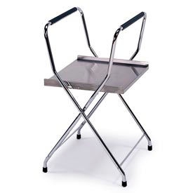 Lakeside® Stainless Steel Tray Stand