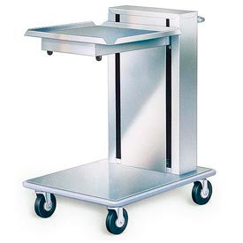 "Lakeside® 820, Single Cantilever Dispenser - 20"" X 20"""