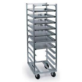 Lakeside® 8521 Z Nesting Rack With Angle Ledges - 20 Pan