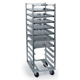 """Lakeside® 8522 Cooler Rack With Angle Ledges - 63""""H"""