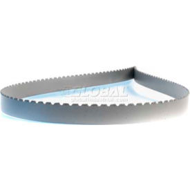 "Lenox Master-Grit® Carbide Bandsaw Blade 15' 6"" x 1-1/4"" Gulleted Coarse"