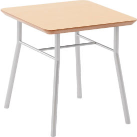 Mystic Freestanding End Table, Walnut