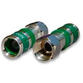 Leviton 40985-CPF Compression F-Connector