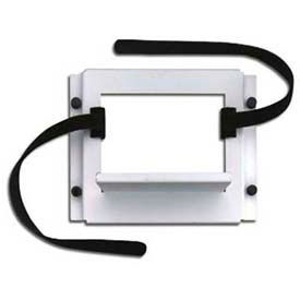 Leviton 47612-Ubk Universal Shelf Bracket - Min Qty 4
