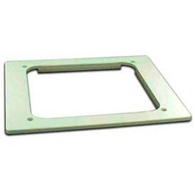 Leviton 47617-Lpf Low Profile Frame For Recessed Entertainment Box - Min Qty 15