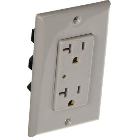 Power Protection | Surge Protection, Hard Wired | Leviton