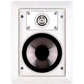 """Leviton AEI65 JBL 6.5"""" Two-Way In-Wall Loudspeaker"""