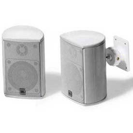 Leviton Aess5-Wh Jbl Expansion Satellite Speaker, White - Min Qty 3