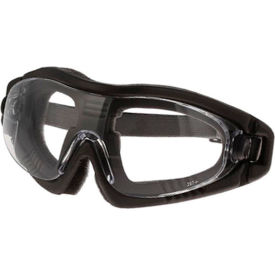 Refuge Safety Goggles, Clear