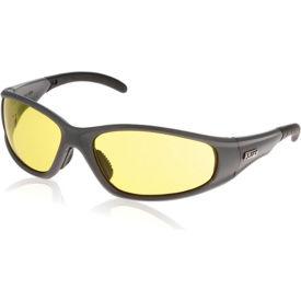 Strobe Safety Glasses, Yellow