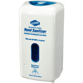 Clorox Touchless Hand Sanitizer Dispenser