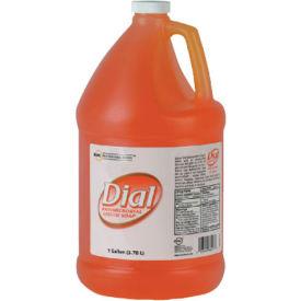 Dial Gold Antimicrobial Soap Floral Scent, Gallon Bottle 4/Case - DPR88047CT