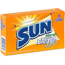 Lever Color Safe Powder Bleach, 2 Oz. Vend Pack 100/Case - VEN2979697