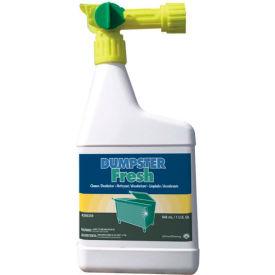 Suma Dumpster Fresh Floral, 32 Oz. Spray 4/Case - DRA4266359