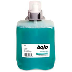 Gojo® Green Certified Foam Hair & Body Wash Refill Cucumber Melon, 2000mL 2/Case - GOJ526302