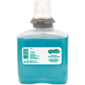 Micrell Antibacterial Foam Handwash Refill Floral, 1200mL 2/Case - GOJ535702