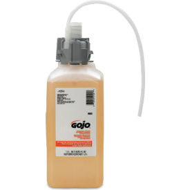 Gojo Luxury Foam Antibacterial Handwash Refill Fresh Fruit, 1500mL 2/Case  - GOJ8562