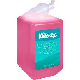 Kleenex Hand Cleanser Refill Floral, 1000mL 6/Case - KIM91556
