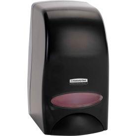Kleenex Skin Care Cassette Dispenser, Black 1000mL Refill - KIM92145