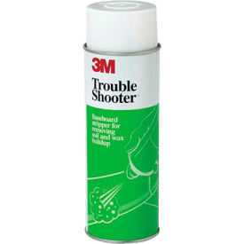 3M Troubleshooter Cleaner, 21 Oz. Aerosol Can 12/Case - MMM14001
