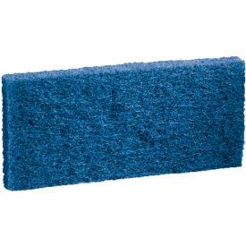 3M Doodlebug Blue Scrub Pad - MCO 08005
