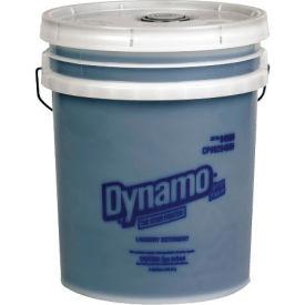 Dynamo® Action Plus Industrial-Strength Detergent, 5 Gallon Pail - PBC48305
