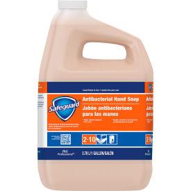 Safeguard® Antibacterial Liquid Hand Soap, Gallon Bottle 2/Case - PAG02699