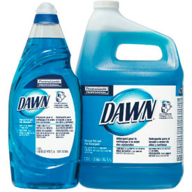 Dawn® Dishwashing Liquid Floral, 38 Oz. Bottle 8/Case - PAG45112CT