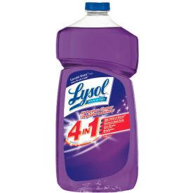 Lysol® All-Purpose Cleaner, Lavender, 40 oz. Bottle, 9 Bottles - 78631