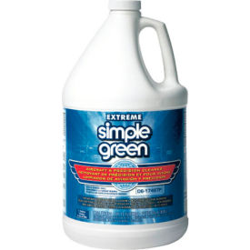 Extreme Simple Green® Aircraft & Precision Cleaner, 1 Gallon Bottle, 4/Case - 13406