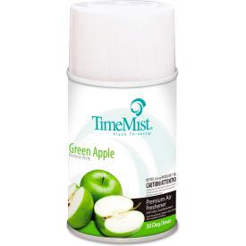 Metered Fragrance Dispenser Refill Green Apple, 6.3 Oz Aerosol 12/Case - WTB332516TMCACT