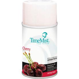 Premium Metered Air Freshener 5.3 Oz Aerosol - Cherry - WTB332517TMCAPT