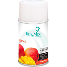 Metered Fragrance Dispenser Mango, 6.6 Oz Aerosol 12/Case - WTB332960TMCT
