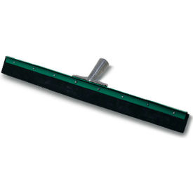 "Unger® AquaDozer® Heavy Duty Straight Industrial Floor Squeegee, 18"" - FP450"