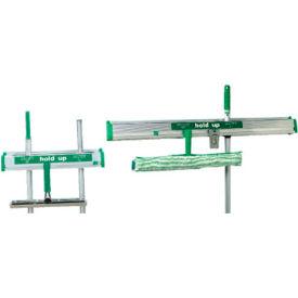 "Unger® 18"" Hold Up Aluminum Tool Rack - HU450"