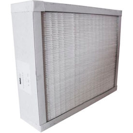 Replacement HEPA Filter - Commercial and Duct Air Purifers