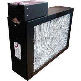 Whole System Electronic Air Purifier - 1400 CFM - 120V - Black