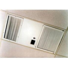 Commercial HEPA Air Purifier - 800 CFM - 230V - White