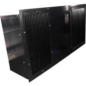 Commercial Media Air Purifier - 900 CFM - 120V - Black