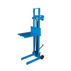 Vestil Steel Construction Lite Load Lift LLH-202053-FW - Foot Pump Operation
