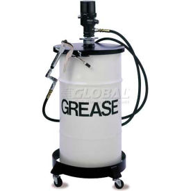 Legacy™ Performance 551 Grease Pump System w/ Booster Gun