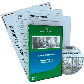 Steam Pipe Safety, DVD