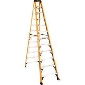 DeWalt 12' Type 1A Fiberglass Step Ladder - DXL3010-12