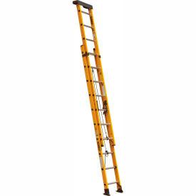 DeWalt 20' Type 1A Fiberglass Extension Ladder - DXL3020-20PT