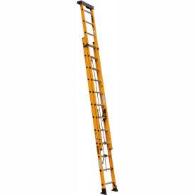 DeWalt 24' Type 1A Fiberglass Extension Ladder - DXL3020-24PT