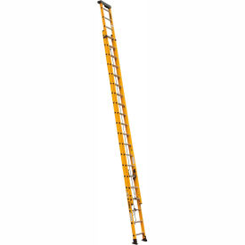 DeWalt 40' Type 1A Fiberglass Extension Ladder - DXL3020-40PT