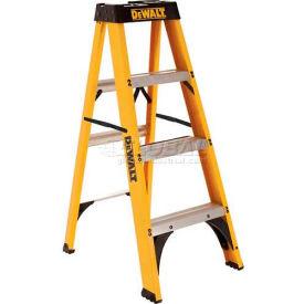 DeWalt 4' Type 1 Fiberglass Step Ladder - DXL3110-04