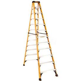 DeWalt 12' Type 1AA Fiberglass Step Ladder - DXL3410-12