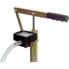 Liquidynamics™ MA-7 Lever Hand Pump with Electronic Meter for Heavy Gear Oils