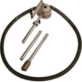 Liquidynamics 10015 High Flow Rotary Hand Pump by